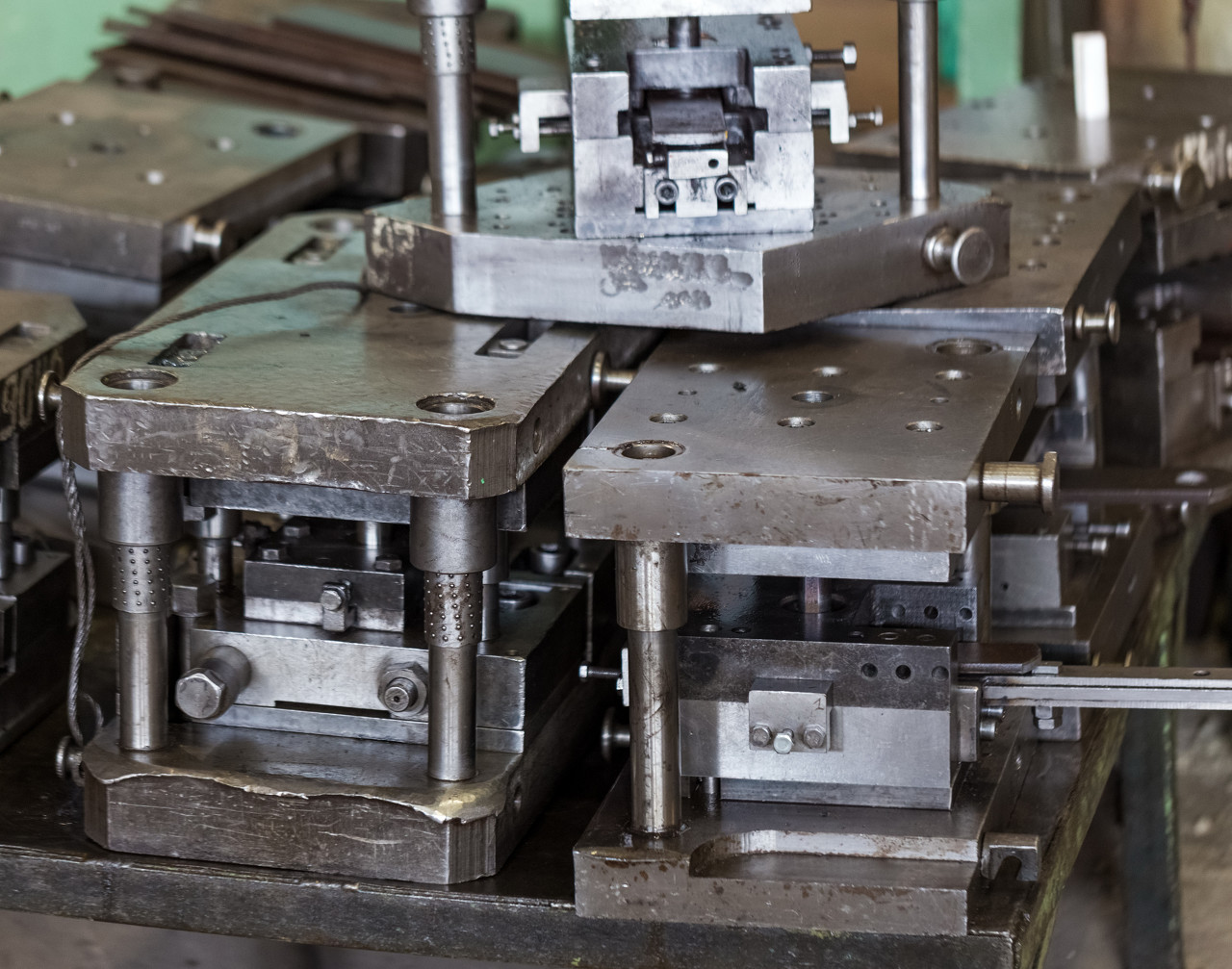 Tooling